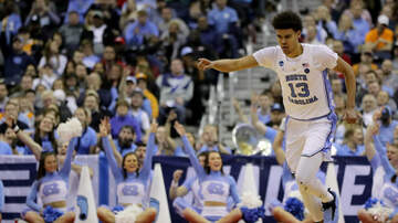 DJ MoonDawg - The Bulls select Coby White (NC) with their 7th pick in NBA Draft!