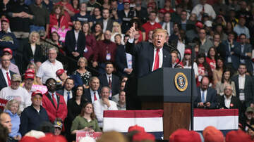 Florida News - President Trump Expected In Doral This Evening