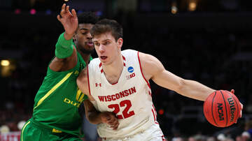 Wisconsin Badgers - NBA Draft Profile: Ethan Happ, Wisconsin
