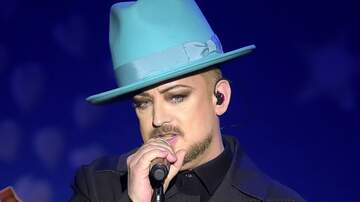 The Morning Breeze - Boy George Wants Sophie Turner To Play His Younger Self In Upcoming Biopic!