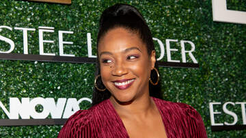 Angela Cortez - New Way Tiffany Haddish is Going to be Shooting Her Shot in 2020
