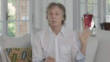 Paul and Al - It's Paul McCartney's 77th Birthday - He Breaks Down His Most Iconic Songs