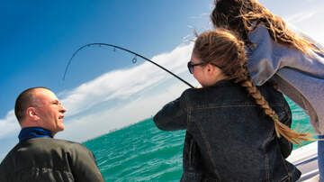Charlie Munson - Boost Love Life And Mental Wellbeing With … Fishing