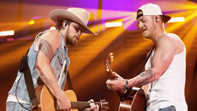 Florida Georgia Line Feels Energized By 'Can't Say I Ain't Country Tour'