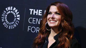 iHeartRadio Broadway - Debra Messing To Star In Broadway Premiere Of 'Birthday Candles'
