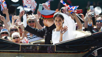 Entertainment News - How Meghan Markle Made Her Extravagant Royal Wedding Feel 'Intimate'