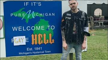 The Insider -  YouTuber buys Michigan town and renames it 'Gay Hell'