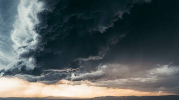 Chuck Britton - Time Lapse of Storm Downburst