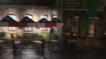 Hitman - When the San Antonio Riverwalk FLOODS OVER!