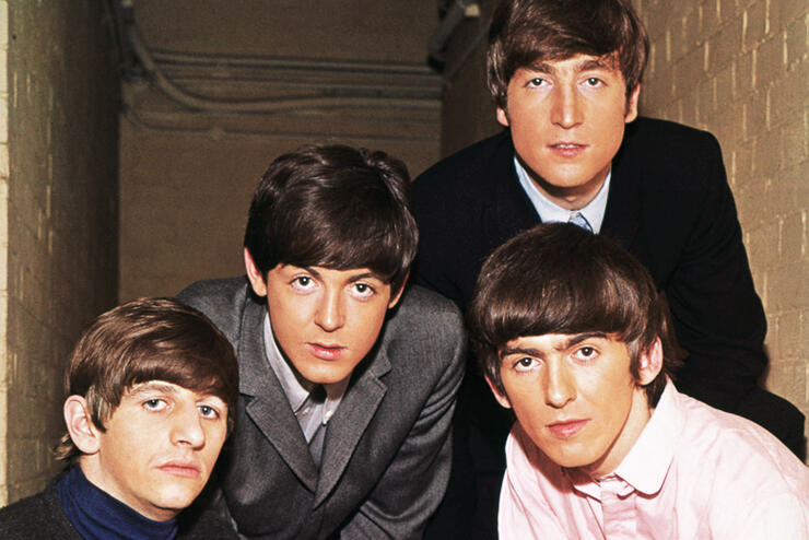 9 Facts You Didn't Know About The Beatles | iHeartRadio