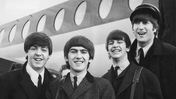 9 Facts You Didn't Know About The Beatles   iHeartRadio