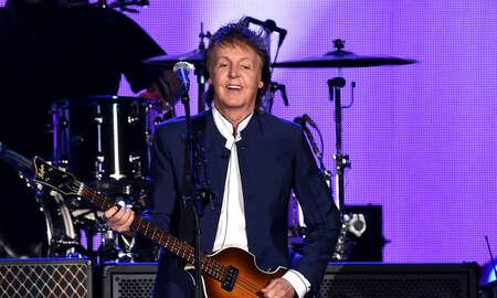 Rock News - Paul McCartney: 16 Things You Might Not Know