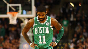 Sports - Kyrie Irving Dodges Boston, Reportedly Eyes Brooklyn