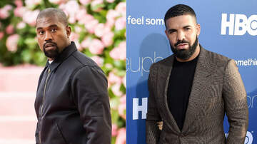 Trending - Kanye West Takes Aim At Drake On Unheard 'What Would Meek Do?' Snippet