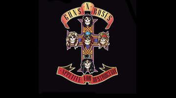 None - Appetite for Destruction – The Greatest Guns N' Roses Tribute on Earth