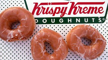 The Boxer Show - Krispy Kreme Offers Free Pumpkin Spice Donut by Trading in Another