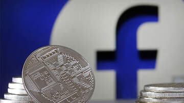 Tim Conway Jr - Facebook Unveils New Cryptocurrency, Libra