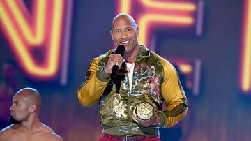 J Will Jamboree - WATCH: The Rock's 'MTV Movie & TV Awards' Speech