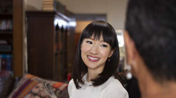 Entertainment News - Marie Kondo Accused Of Stealing Famous 'KonMari' Folding Method