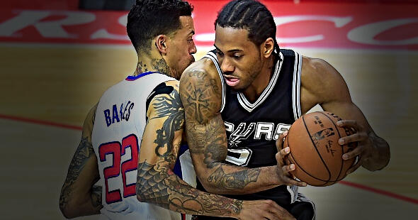 Ric Bucher Says Kawhi Leonard Will Likely Sign With Los Angeles Clippers