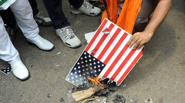 Sly - Social D: Protester who burned American flag at 2016 RNC gets a Settlement