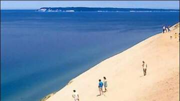 The Insider - WalletHub names Traverse City The No. 1 lake beach town in America