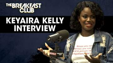 The Breakfast Club - This Week on The Breakfast Club, Keyaira Kelly, The HamilTones + More!