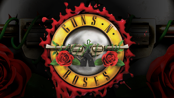 None - Guns N' Roses: Not In This Lifetime Tour