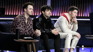Entertainment News - Jonas Brothers Talk 'Songland,' Recording Material That Has Longevity