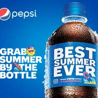 Post Your Pepsi Pic To Win!
