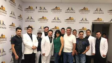 Melissa - Have you seen these pics from the Tejano Father's Day Concert at AVA??!!
