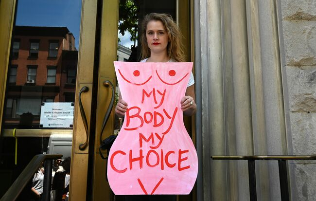 NYC Could Become The First City To Directly Fund Abortions