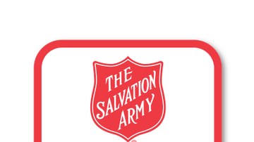 None - Do Good Day - The Salvation Army - June 27th