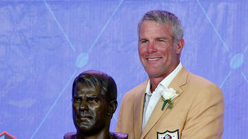 The A-Team - Brett Favre Making Another Comeback?