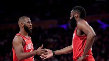 The A-Team - Yahoo Report Says CP3 Wants Out of Houston, But Is It True?