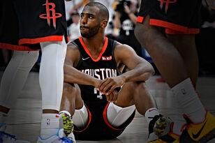 Daryl Morey Says Rockets Are Not Trading Chris Paul, Denies Team Turmoil