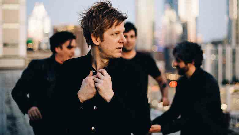Spoon Shares New Song 'No Bullets Spent,' Announces Greatest Hits Album