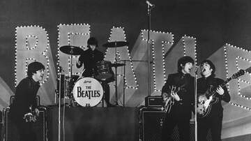 Kenny Young - The Beatles Original Management Contract Goes Up For Auction