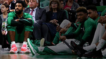 FOX Sports Radio - Chris Mannix: Kyrie Irving Had No Relationship With Celtics' Young Players