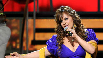 Patty Rodriguez - A Jenni Rivera Biopic Is In the Works