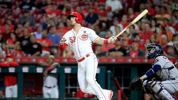 Mo Egger - ESPN1530 On Demand: Reds Infielder Kyle Farmer.
