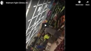 None - Where Were You During 'The Great Walmart Produce Fight Of 2019?'