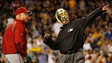 Bromo - Are We On The Verge Of ROBO-UMPIRE?