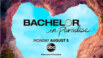 """Kevin Campbell - """"Bachelor In Paradise""""Cast Announced"""