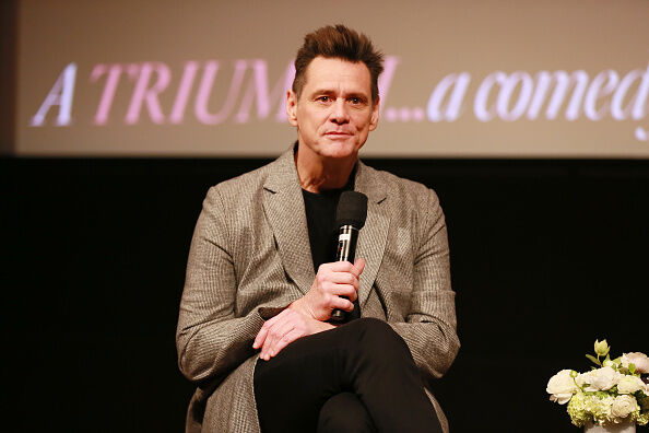 """For Your Consideration Screening Of Showtime's """"Kidding"""""""