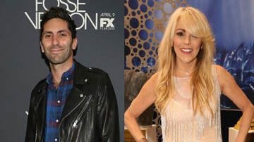 Entertainment News - 'Catfish' Host Nev Schulman Knows All About Dina Lohan's Ex-Internet BF