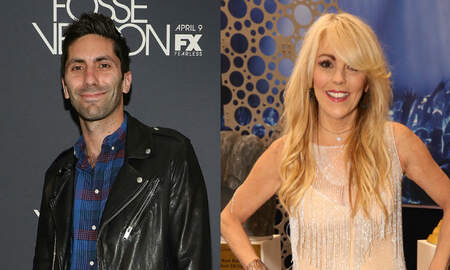 Trending - 'Catfish' Host Nev Schulman Knows All About Dina Lohan's Ex-Internet BF