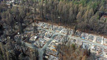 National News - PG&E Agrees to Pay $1 Billion to Governments for Wildfire Damage
