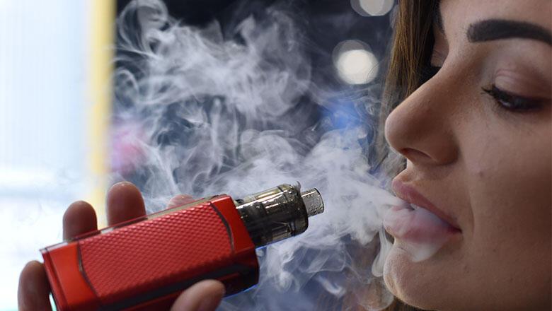 Test Shows Bootleg Marijuana Vapes Produce Vapor Containing Formaldehyde | iHeartRadio
