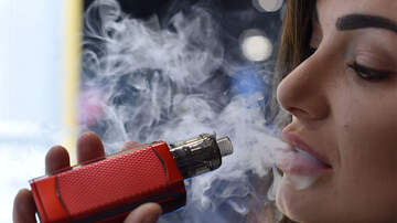 National News - San Francisco Set To Become First Major City To Ban E-Cigarettes